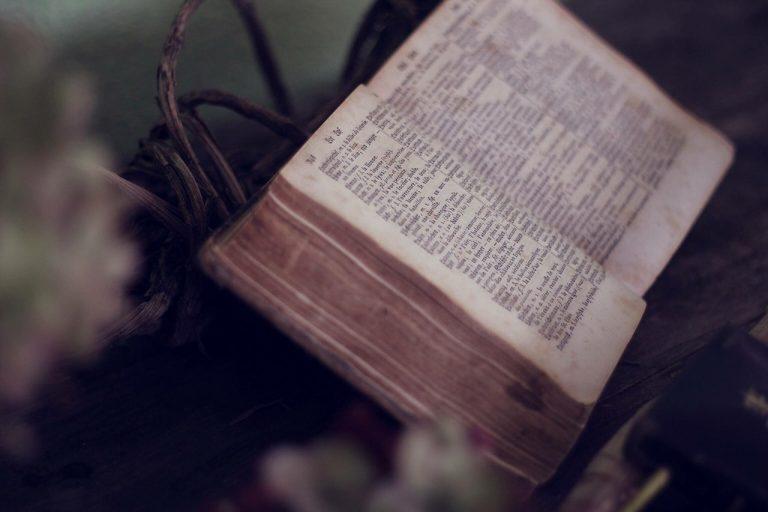 Słowo Twoje jest Prawdą – Jana 17:17