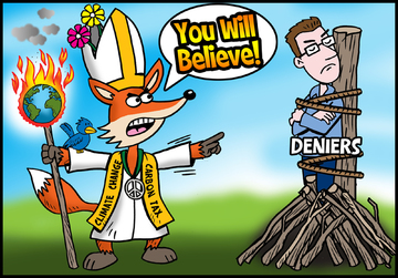 Papież Franciszek, lis