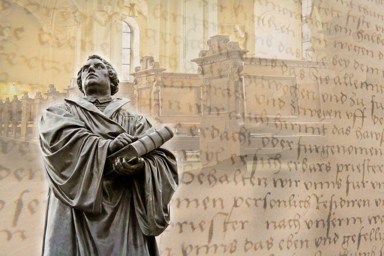 Działania Kościoła Katolickiego na rzecz obalenia reformacji