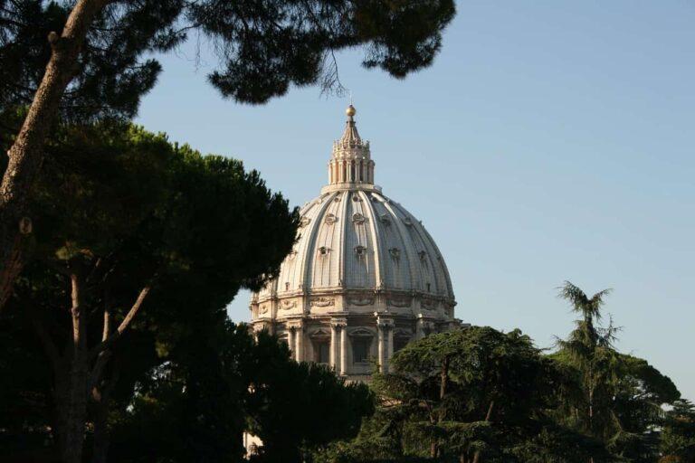Podstępny geniusz papieskiego systemu watykańskiego