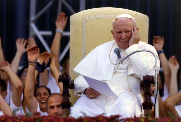 25 lat pontyfikatu Jana Pawła II