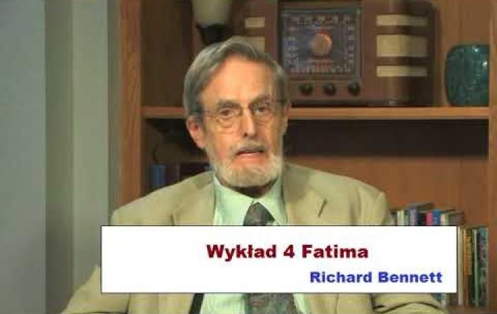 Richard Bennett – Fatima