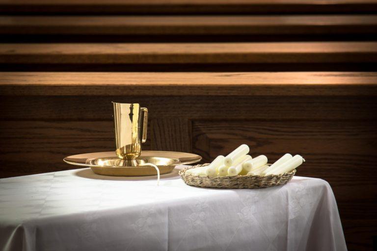 Atrakcyjność chrztu, bierzmowania i ostatniego namaszczenia